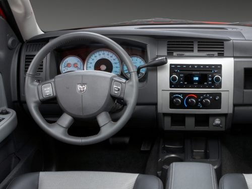 2011 Dodge Dakota   Features, Photos, Price