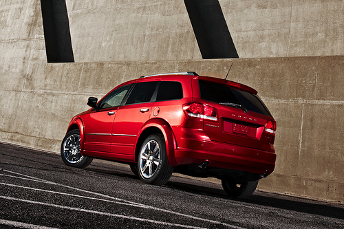Dodge Journey Seating. named 2011 Dodge Journey.