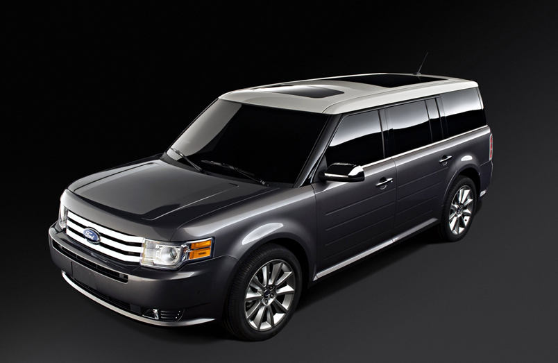 2011 Ford Flex 2011 Ford Flex   Features, Photos, Price