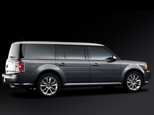 2011 Ford Flex1 2011 Ford Flex   Features, Photos, Price