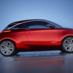 2011 Ford Start Concept Side 580x3861 150x150 2011 Ford Start Concept   Photos, Features