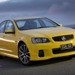 2011 Holden VE II Commodore SSV Front Side View 1 150x150 2011 Holden VE II Commodore SSV   Features, Photos