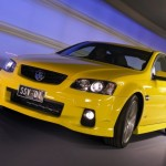 2011 Holden VE II Commodore SSV Front Side View 2 150x150 2011 Holden VE II Commodore SSV   Features, Photos