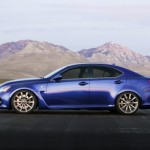 2011 Lexus IS F (3)