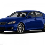 2011 Lexus IS F (4)