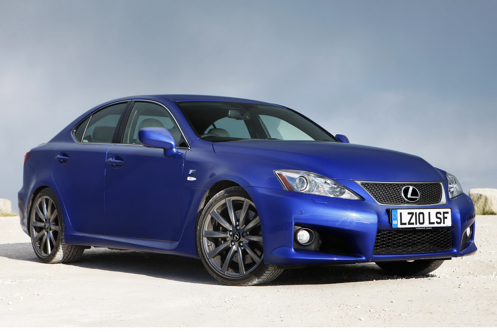 2011 Lexus IS F Car 2011 Lexus    Features, Price, Photos