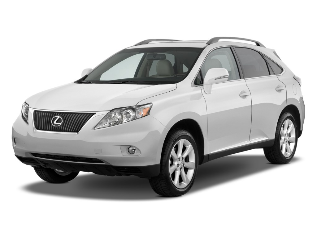 2011 Lexus Rx 350 Features Photos Price