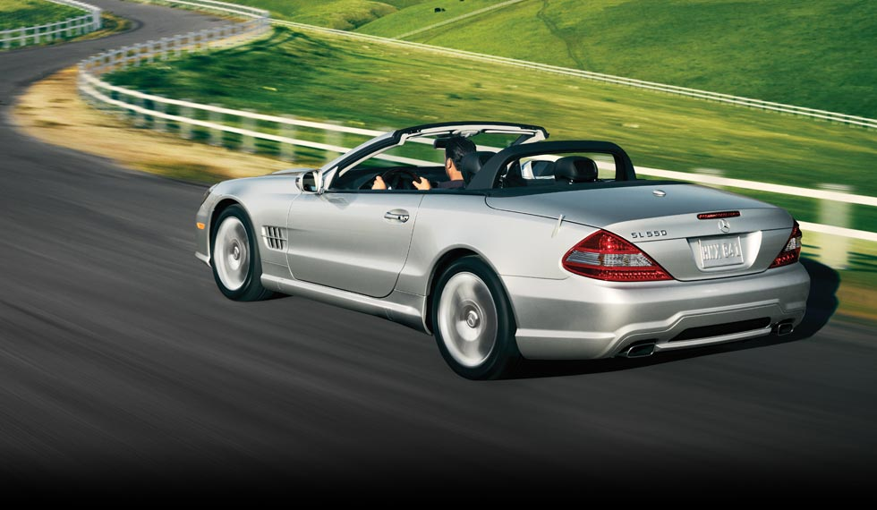 2011 mercedes benz sl550 roadster photos features for Mercedes benz roadster price