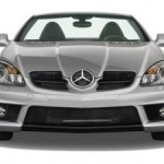 2011 Mercedes-Benz SLK300 Roadster (10)