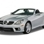 2011 Mercedes-Benz SLK300 Roadster (15)
