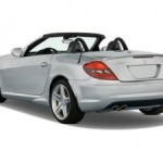2011 Mercedes-Benz SLK300 Roadster (16)