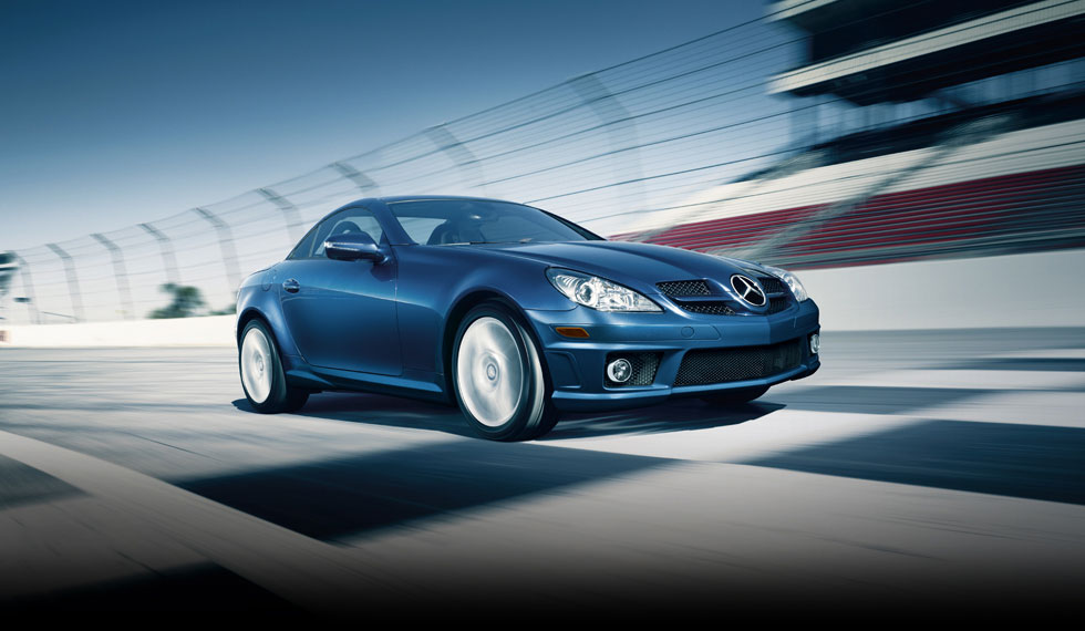 2011 mercedes benz slk300 roadster photos features for Mercedes benz starting price