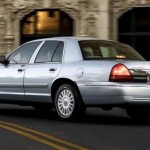 2011 Mercury Grand Marquis (1)