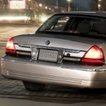 2011 Mercury Grand Marquis (5)