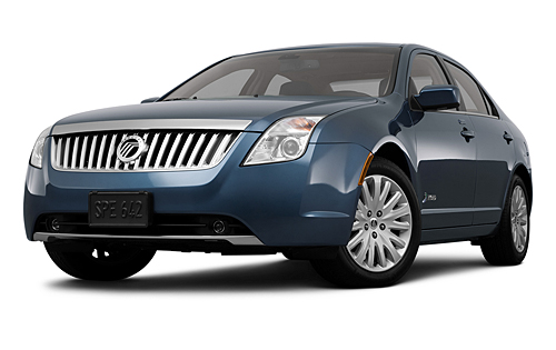 2011 Mercury Milan Hybrid 2011 Mercury Milan Hybrid   Photos, Price, Features