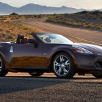 2011 Nissan 370Z Roadster Picture 150x150 2011 Nissan 370Z Roadster   Photos, Features, Price
