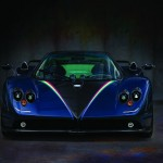 2011 Pagani Zonda Tricolore Front View 150x150 2011 Pagani Zonda Tricolore   Photos, Features, Price