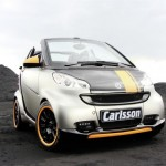 2011 Smart Carlsson fortwo Front 580x435 150x150 2011 Carlsson Smart Fortwo   Photos, Features, Price
