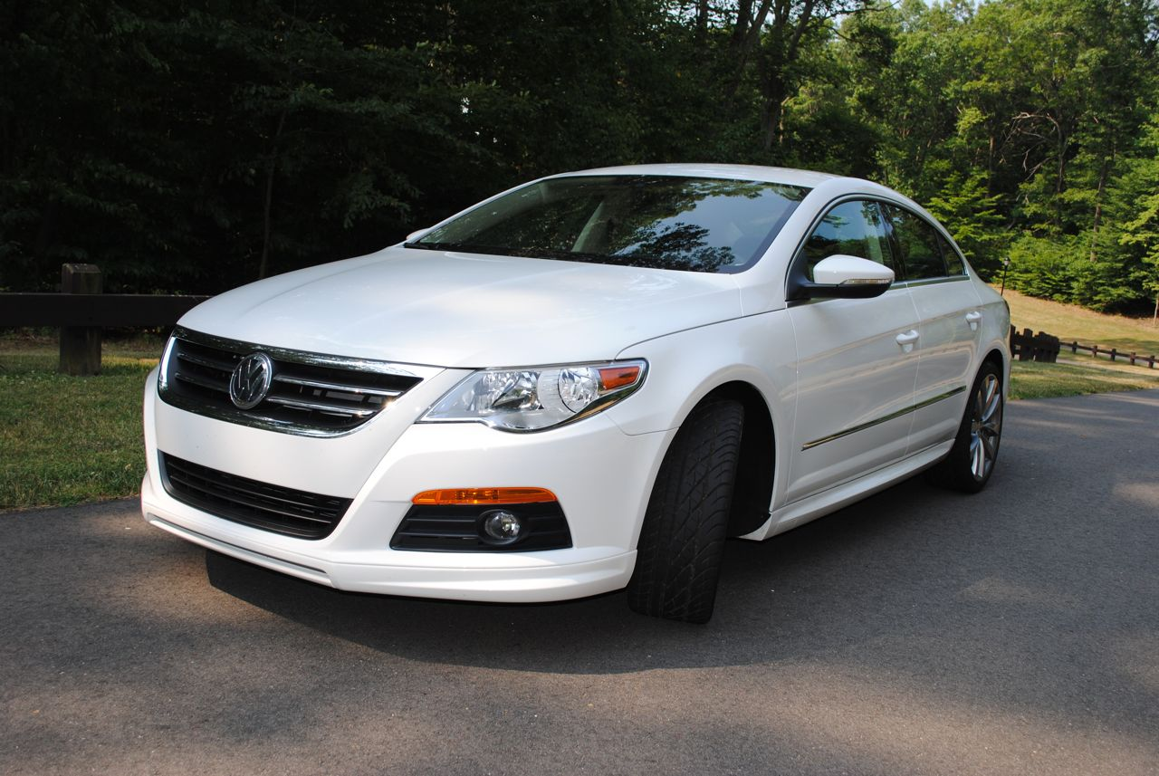 2011 volkswagen cc photos price features. Black Bedroom Furniture Sets. Home Design Ideas