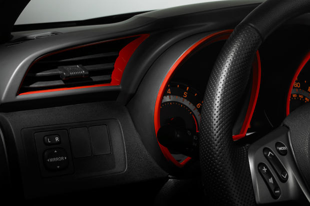 2011 scion tc custom build by five axis 03 2011 Scion TC by Five Axis   Photos, Features, Price