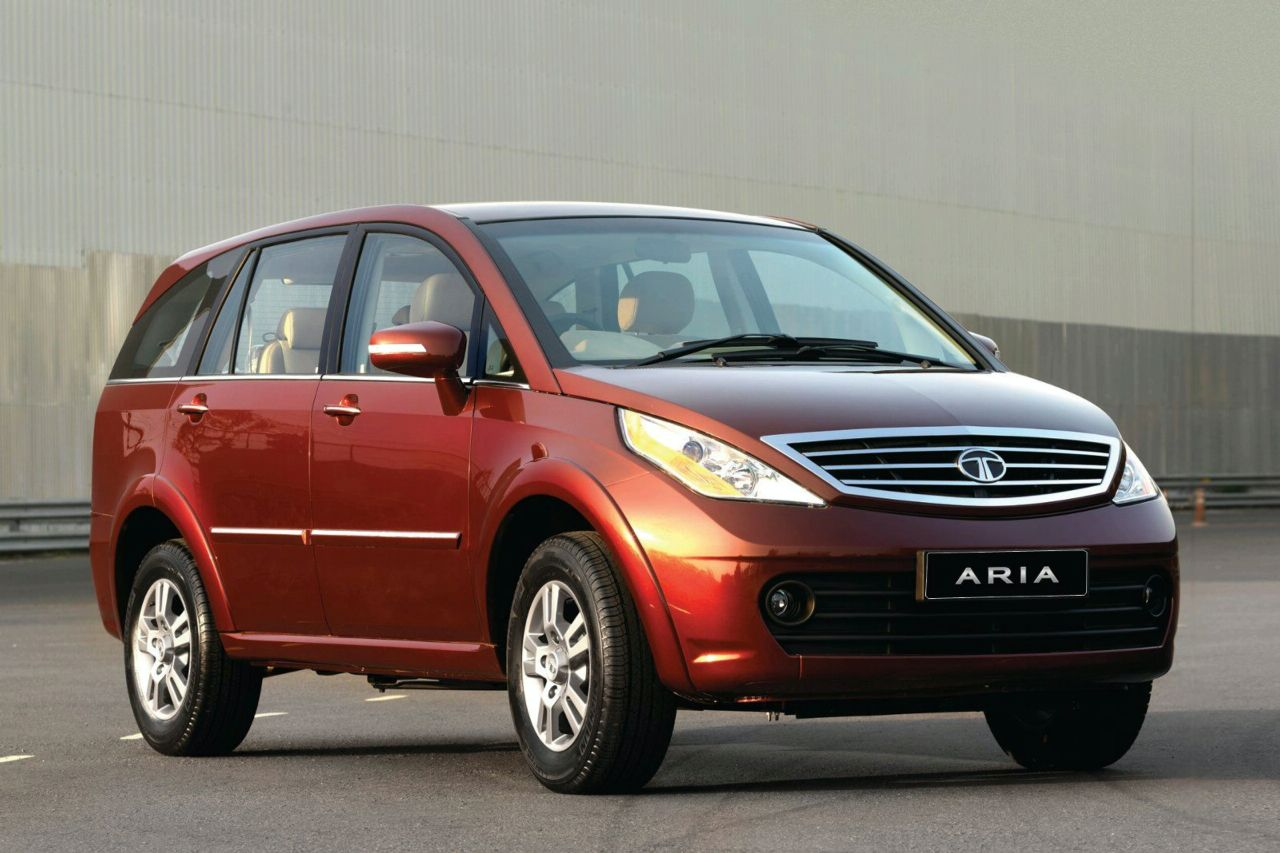 2011 tata aria mpv revealed 15149 1 2011 Tata Aria MPV   Photos, Features, Price