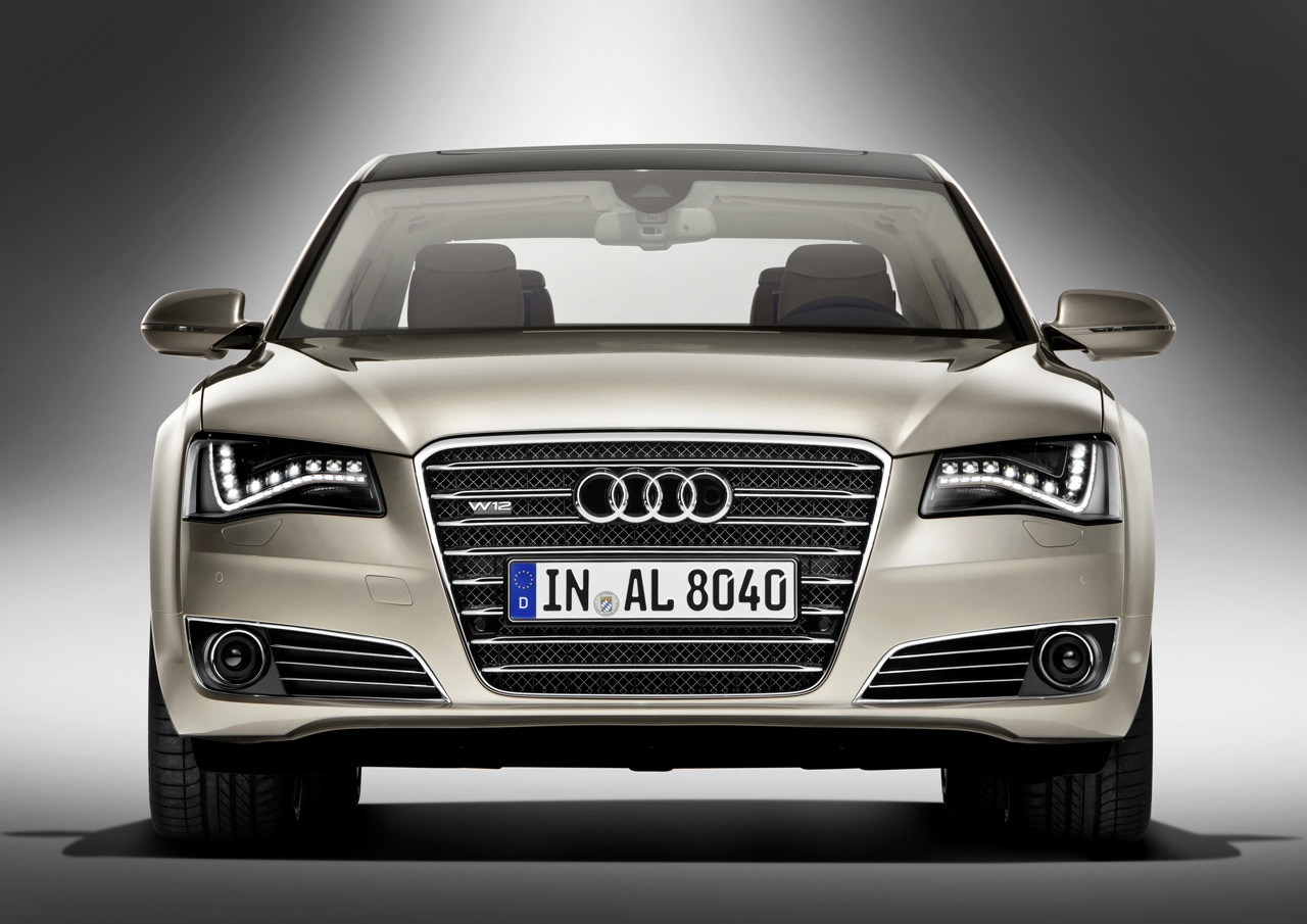 2011 audi a8 l images 003 2011 Audi A8 L   Photos, Features, Price