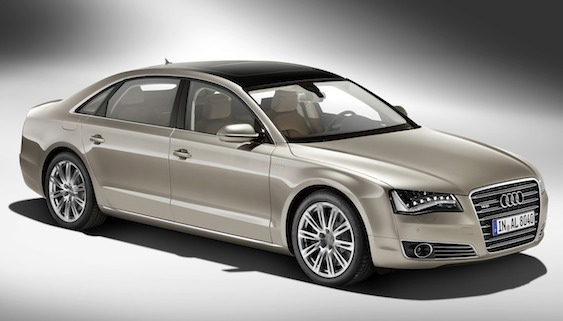 2011 audi a8 l images main 2011 Audi A8 L   Photos, Features, Price