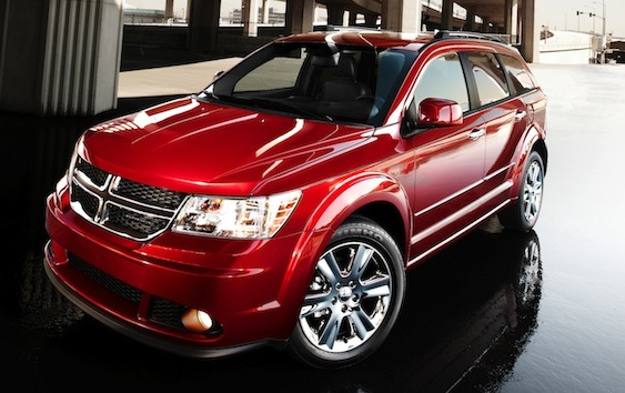 dodge journey logo. 2011 Dodge Journey – Features,