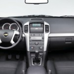 2012-Chevrolet-Captiva-Interior-View