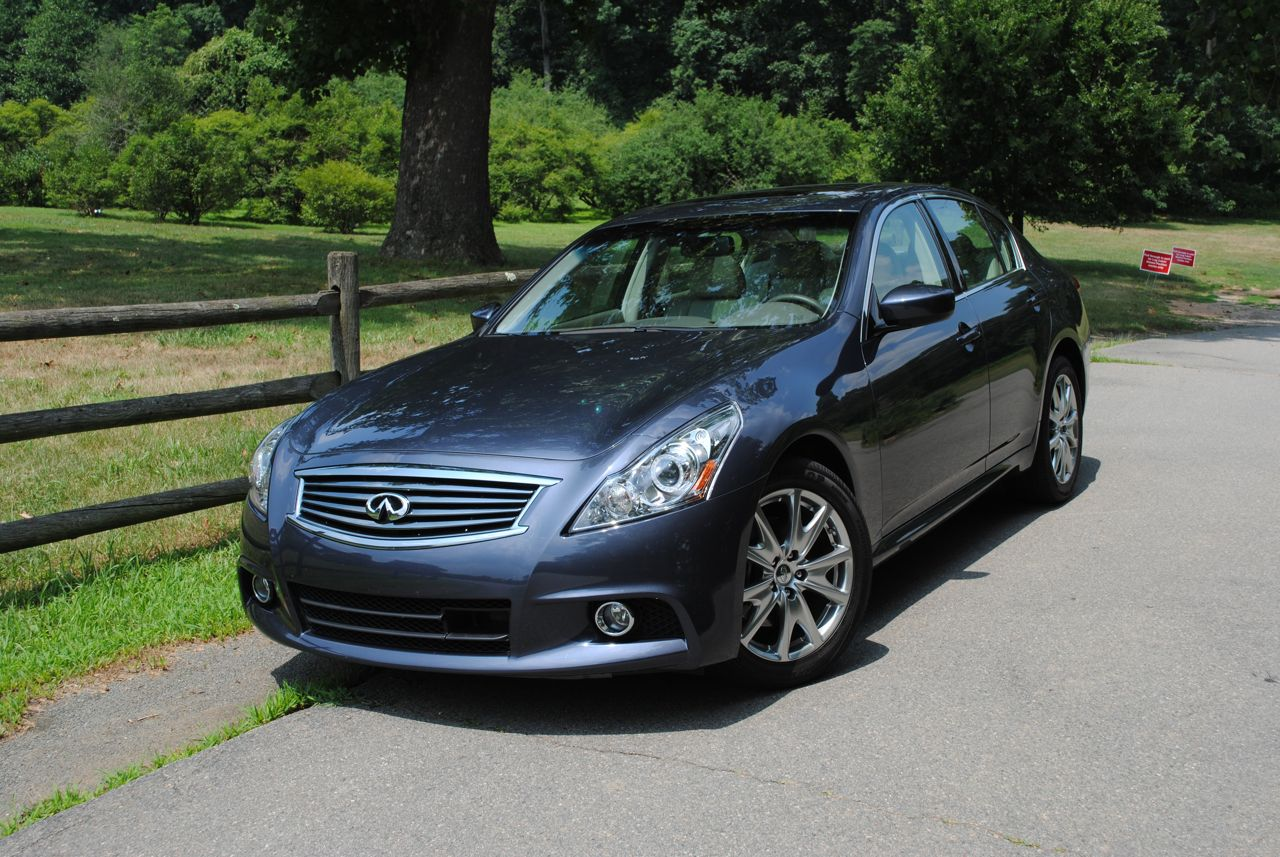 Service Manual 2010 Infiniti G37 Reviews And Rating Motor