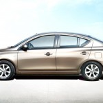 2012 Nissan Sunny Wallpaper 150x150 2012 Nissan Sunny   Features, Photos, Price