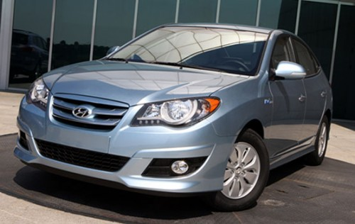 2012 Hyundai Elantra is a 4-door family sedan available in GLS 4-Door,