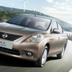 2012 nissan sunny images main 150x150 2012 Nissan Sunny   Features, Photos, Price