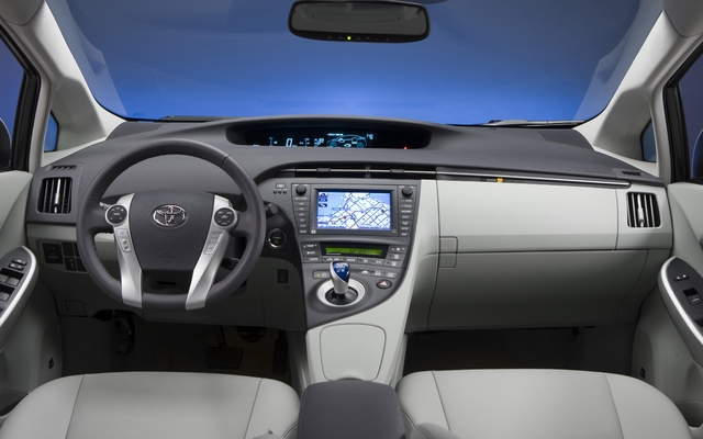 New Toyota Prius 2011. New Prius is the best car and