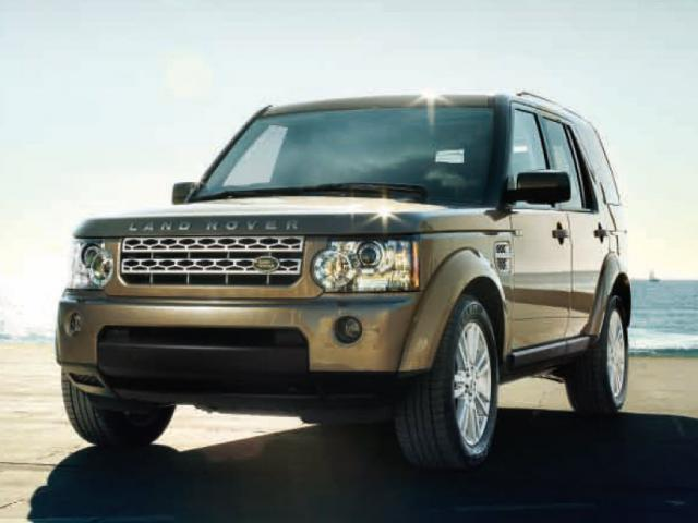 2011 land rover lr4 photos price features. Black Bedroom Furniture Sets. Home Design Ideas