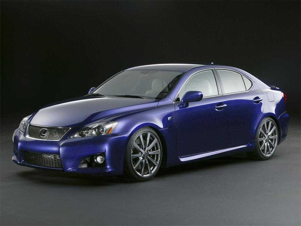 lexus isf1 2011 Lexus    Features, Price, Photos