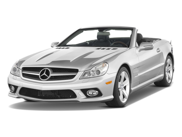 2011 mercedes benz sl550 roadster photos features for Mercedes benz sl500 price