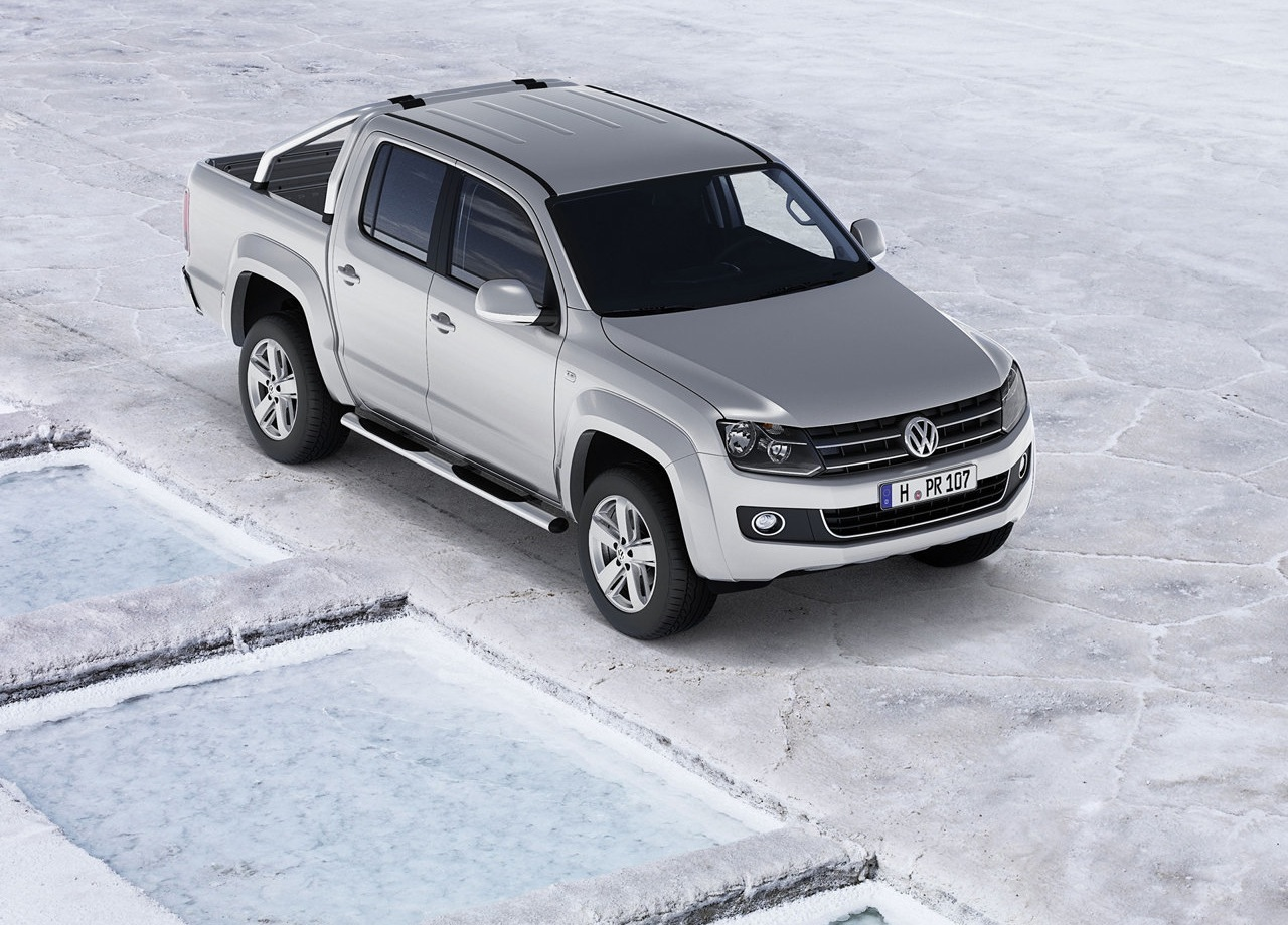 volkswagen amarok press images 001 2011 VW Amarok Pickup Truck   Features, Photos, Price