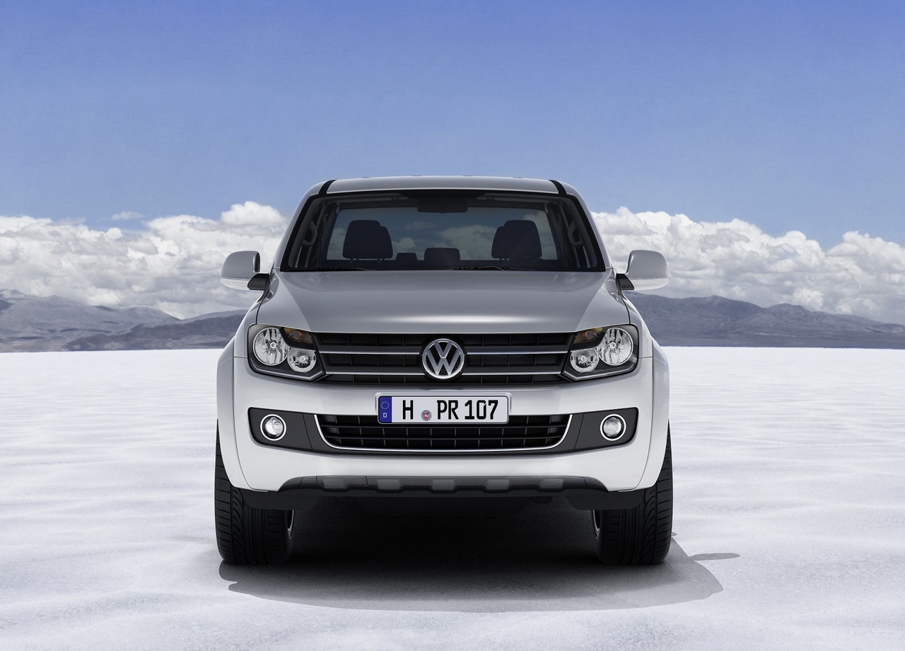 volkswagen amarok press images 003 2011 VW Amarok Pickup Truck   Features, Photos, Price