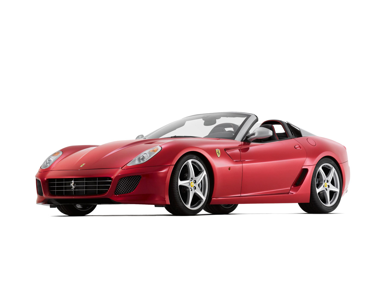 03 sa 2011 Ferrari 599 SA Aperta   Photos, Features, Price