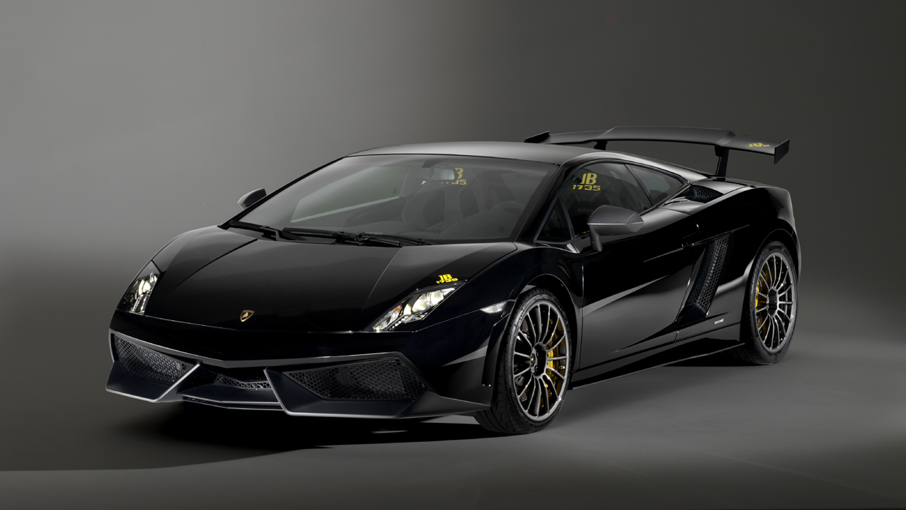 11gallardoblancpain001 2011 Lamborghini Gallardo LP570 4 Blancpain Edition   Photos, Features, Price