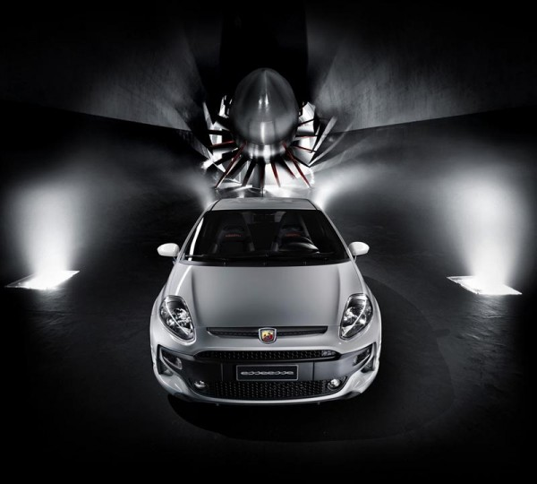 2011 Abarth Punto Evo esseesse Image 600x540 2011 Abarth Punto Evo esseesse   Photos, Features