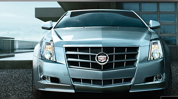 2011 CTS Luxury Sport Sedan - 2011 Cadillac Cts Sport Sedan Premium
