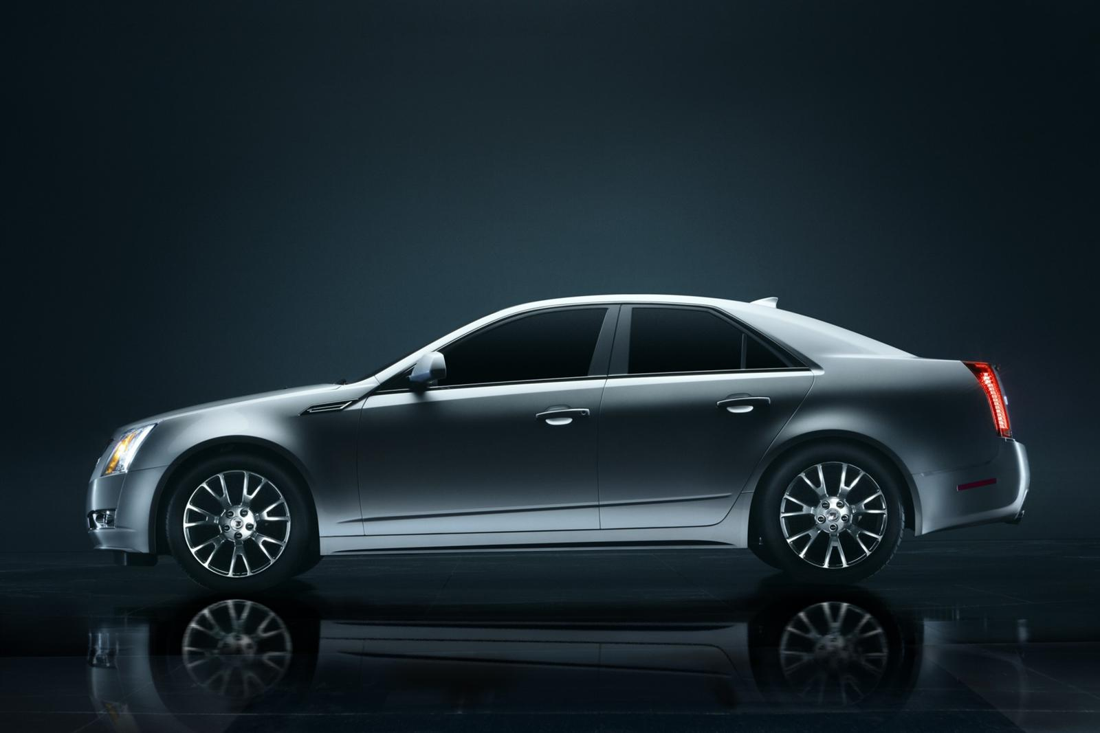2011 cadillac cts sport sedan features photos price. Black Bedroom Furniture Sets. Home Design Ideas