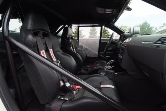 2011 Dodge Challenger Drag Pak from Interior View Picture 570x381 2011 Dodge Challenger Drag Pak   Features, Photos, Price
