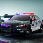 2011 Ford Police Interceptor (1)