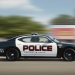 2011 Ford Police Interceptor