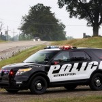 2011 Ford Police Interceptor Utility Vehicle from Front View Picture 570x404 150x150 2011 Ford Police Interceptor   Photos, Features