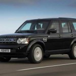 2011 Land Rover Discovery 4 Armoured (1)