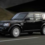 2011 Land Rover Discovery 4 Armoured (2)